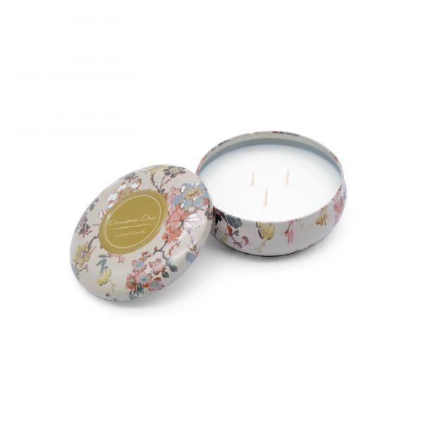 Hộp Nến Tin Opia - Nến trang trí Quang Minh Candle